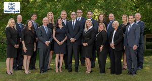 group photo for business portraits