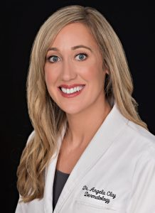 Business Headshot of a Doctor