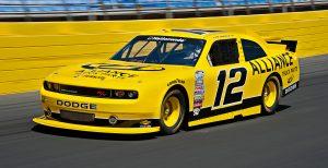 nascar racing photo