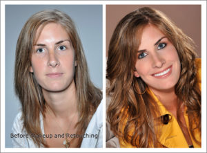 beauty makeover photography makeup artists