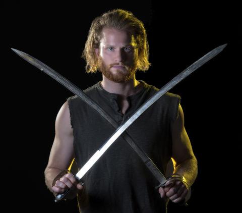 game of thrones actor headshot
