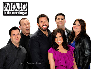 mojo in the morning radio show