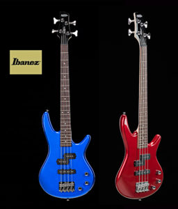guitars for musicians and bands