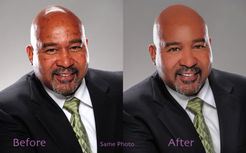 photo retouching restoration detroit