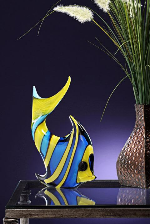 photography for interior design glassware