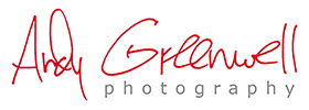 Andy Greenwell Photography Logo