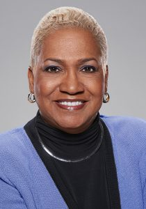 photo of african american female executive
