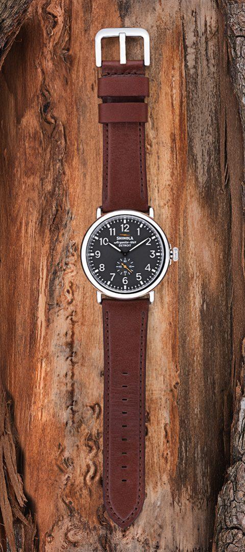 photo of shinola watch for men