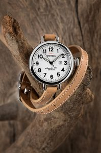 shinola watch photo