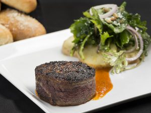 food photography for restaurants, hotels, and bars