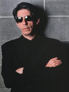 actor- comedian richard belzer