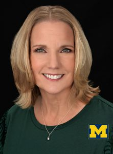University of MI headshots of staff Ann Arbor