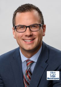 business headshot of an executive in banking and finance