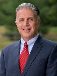executive headshot portrait in MI