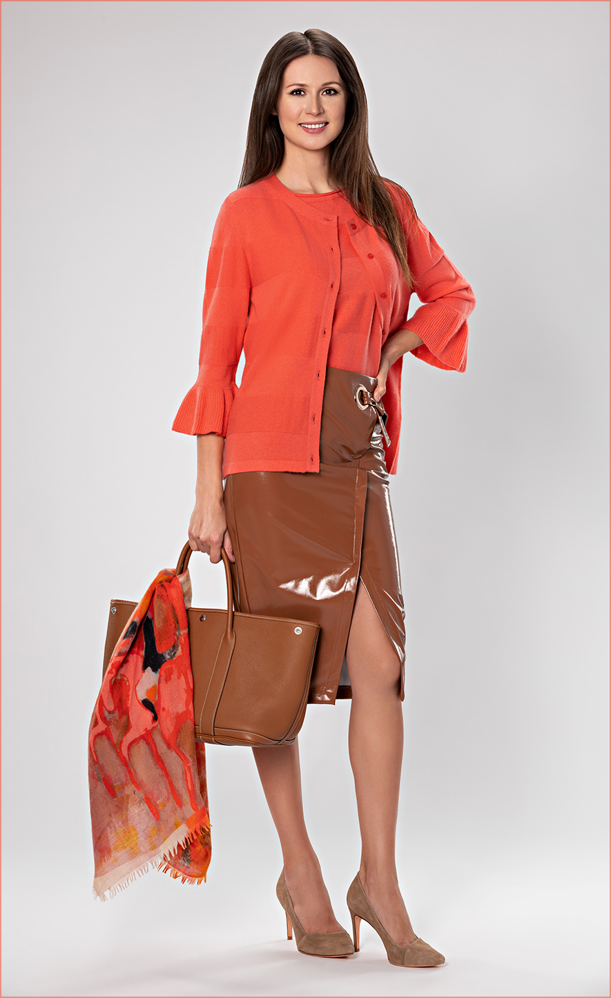 fashion photography for women for retail and wholesale catalogs