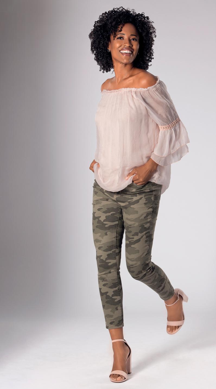 catalogue website photography fashion
