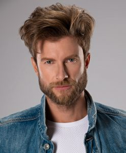 photography for men's hair styles for hair salon