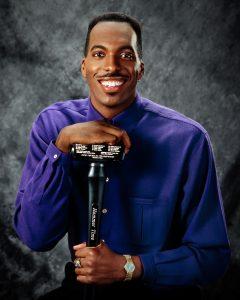 John Salley Detroit Pistons