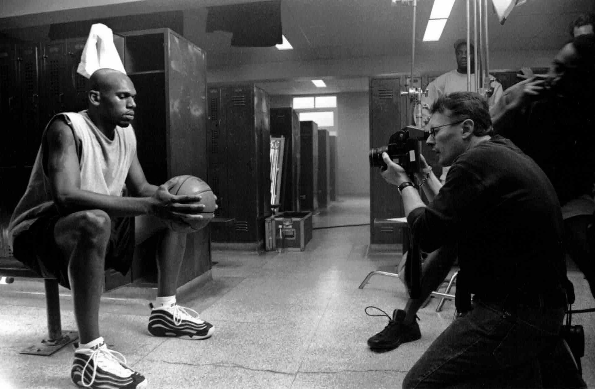 Jerry Stackhouse Detroit Pistons