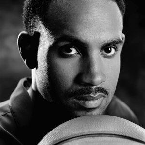 Grant Hill Basketball Hall of Fame