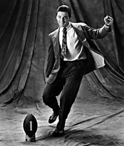 Eddie Murray Detroit Lions Kicker