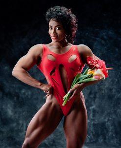 Lenda Murray Ms. Olympia