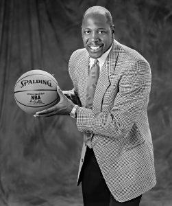 Vinnie Johnson Detroit Pistons