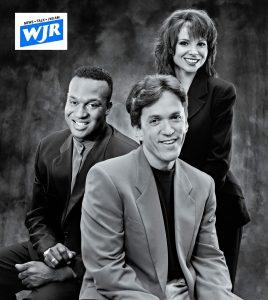 Mitch Albom WJR Radio