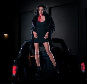 fashion photography shoot in Michigan