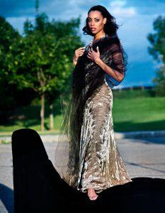 fashion photo shoot in farmington hills, MI