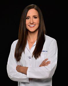 headshot of oral surgeon doctor dentist