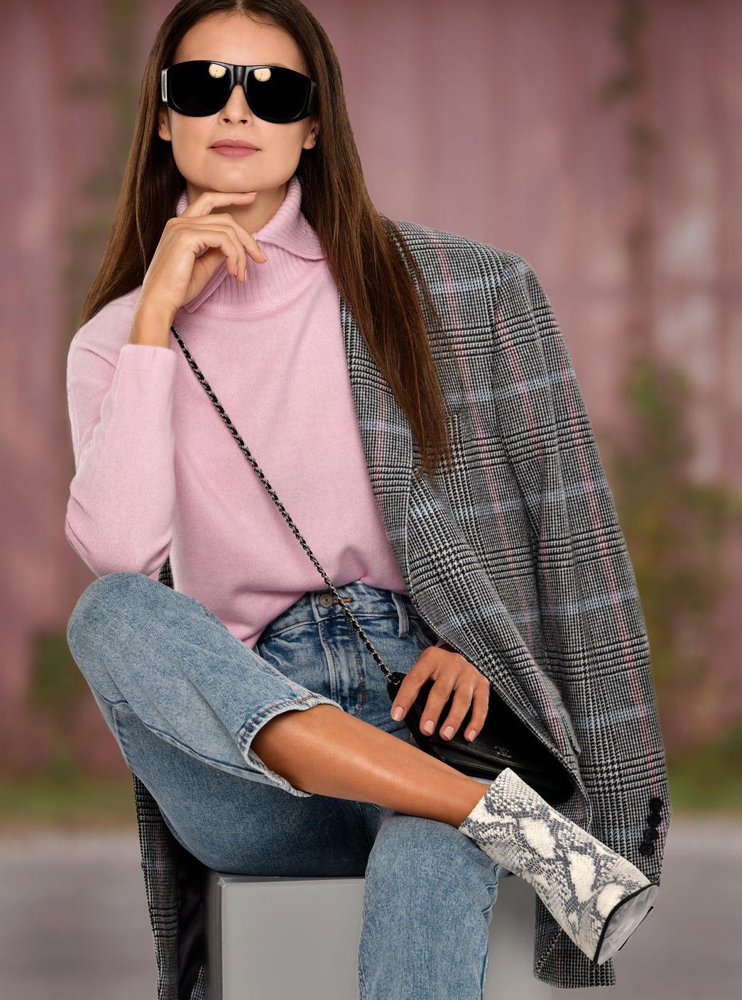 ecommerce photography of fashion