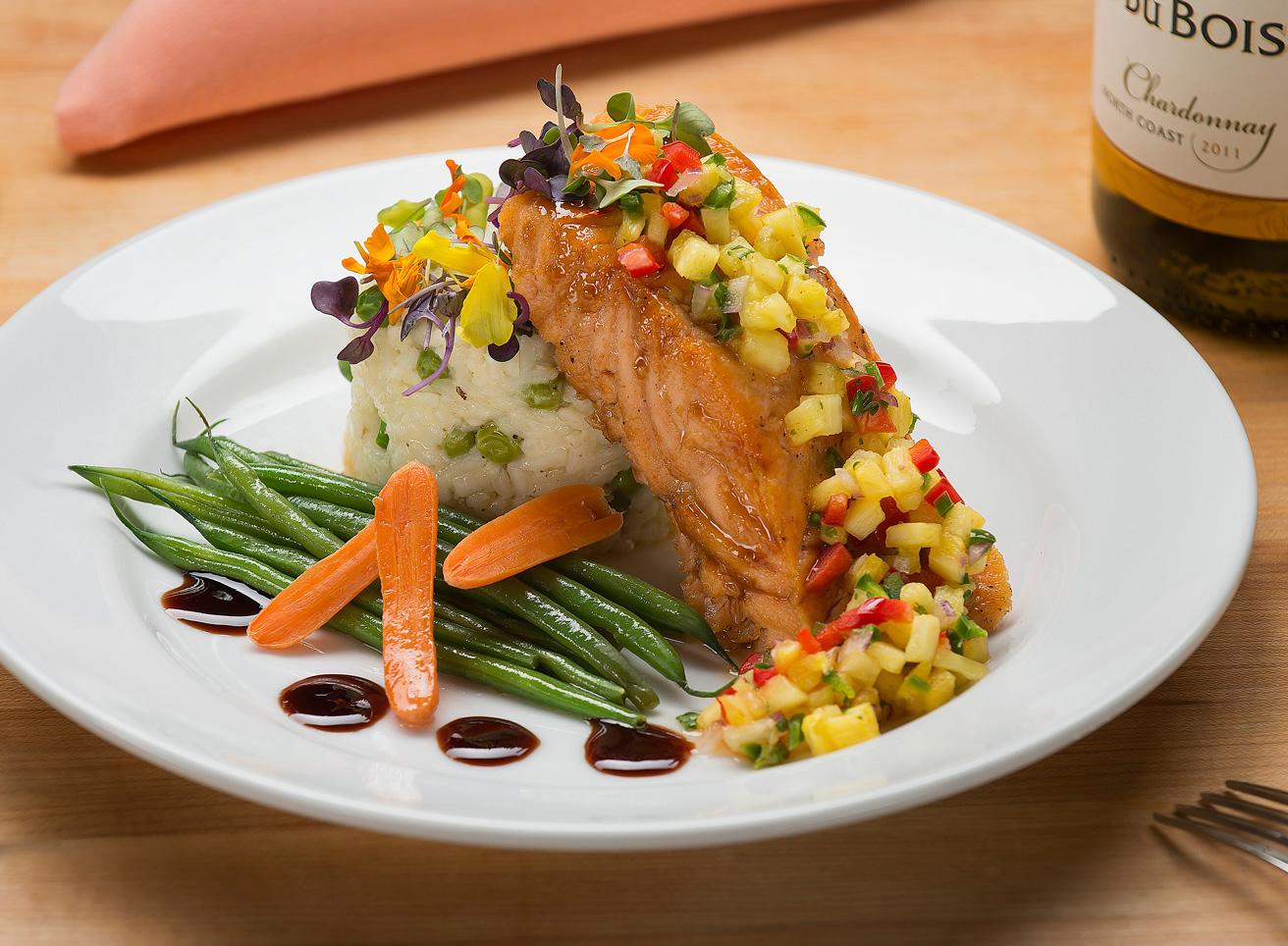 food photography menus restaurant