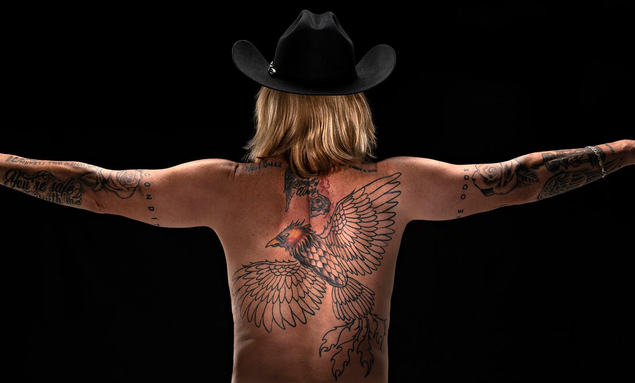 tattoo photography